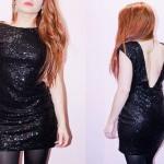 18 looks de fiesta femeninos para inspirar tu despedida al 2015