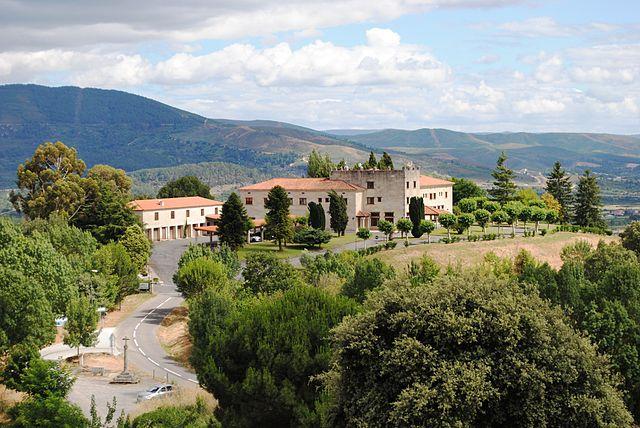 Parador_de_Verín_dende_o_Castelo