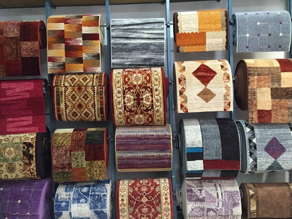 Hermanos Barros alfombras