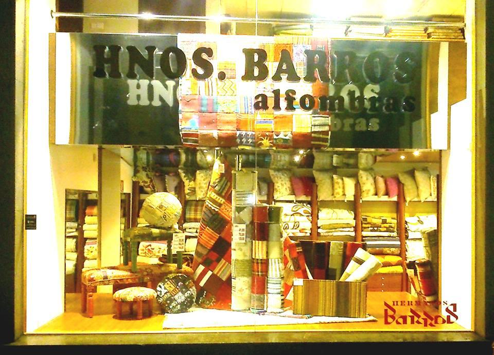 Hermanos Barros Ourense