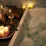 """<span class=""""antetitulo"""">Ideas para San Valentín (I):</span><br/> Cómo hacer un spa en casa en 7 pasos"""