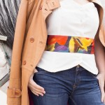 Lookbook de estilo texano e sofisticado: Por Jennifer Novoa