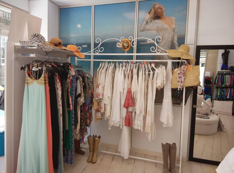 Tienda de Anna en Ourense