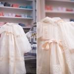 Moda infantil para bautizos, comuniones y celebraciones