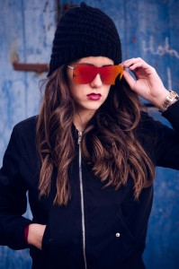 Chanel. Opticalia