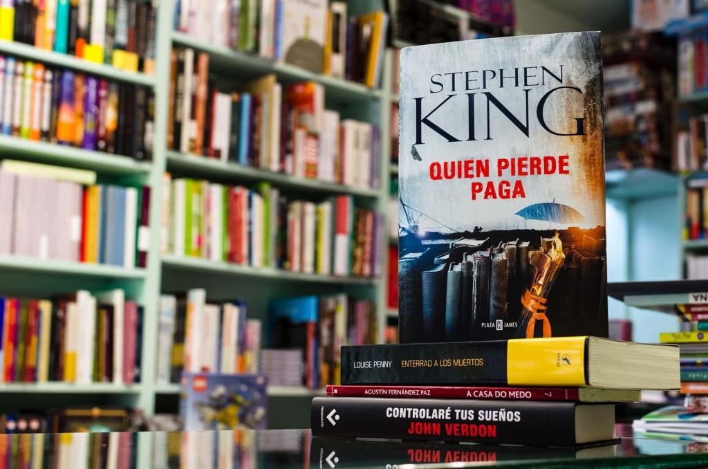 Librería Padre Feijoó