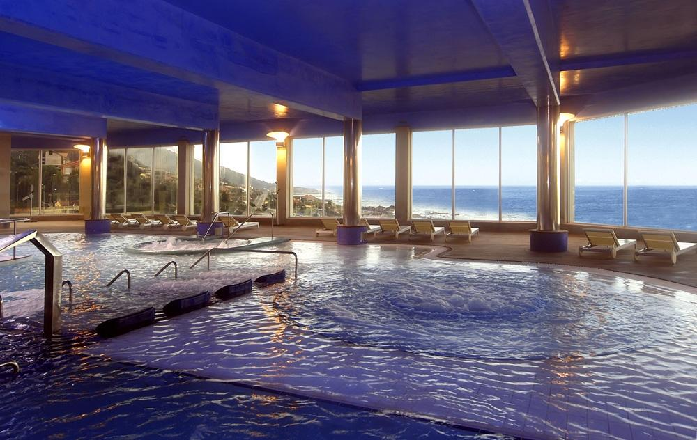 Hotel Talaso Atlántico (Baiona)