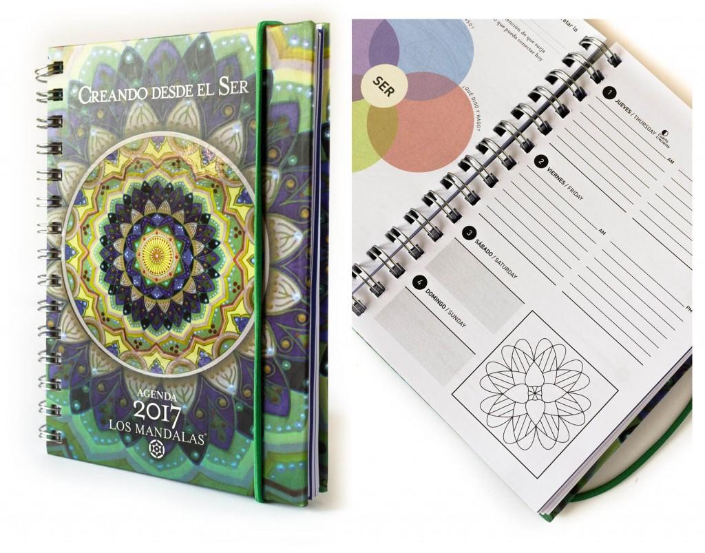 Mandalas - Granica (Librería Nobel)