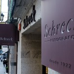 Schreck: Casi 100 años de fotografía en Ourense