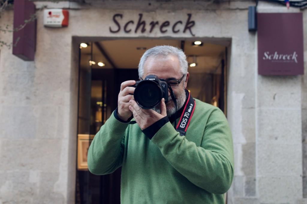 Ernesto Schreck, tercera generación