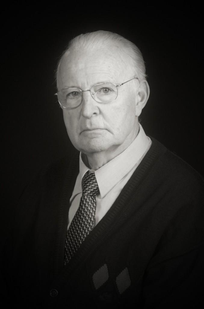 Ernesto Schreck Muro