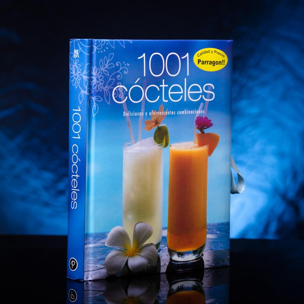 1001 Cócteles (Librería Platero)