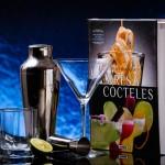 Básicos para la coctelería casera