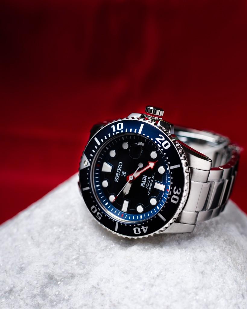 Reloj Seiko hombre. Joyería Fuentefría