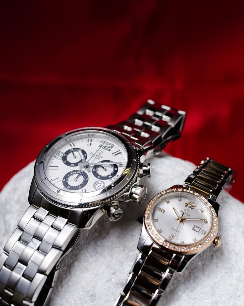 Reloj Jaguar. Joyería Loyma