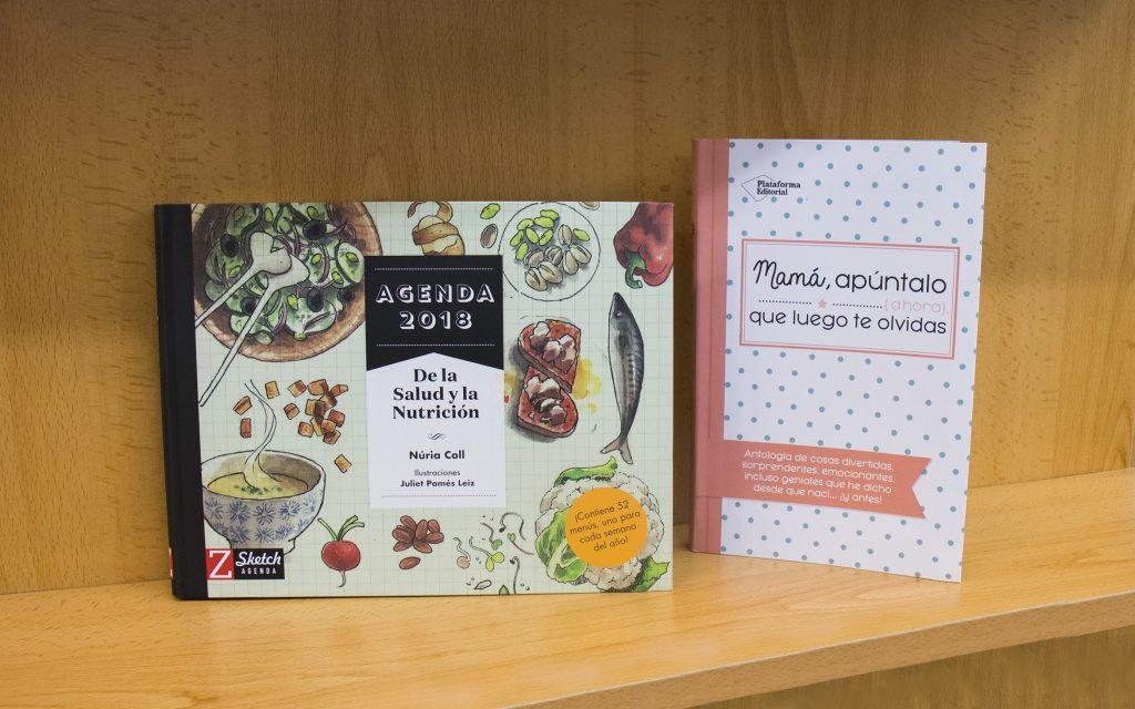Agenda 2018 de la salud y la nutrición