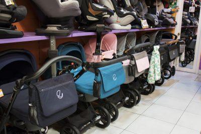 carros de bebe, cacharron