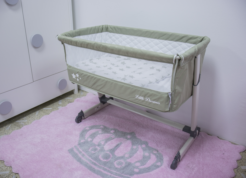 Colecho para bebé - Muebles Feijoo Ourense