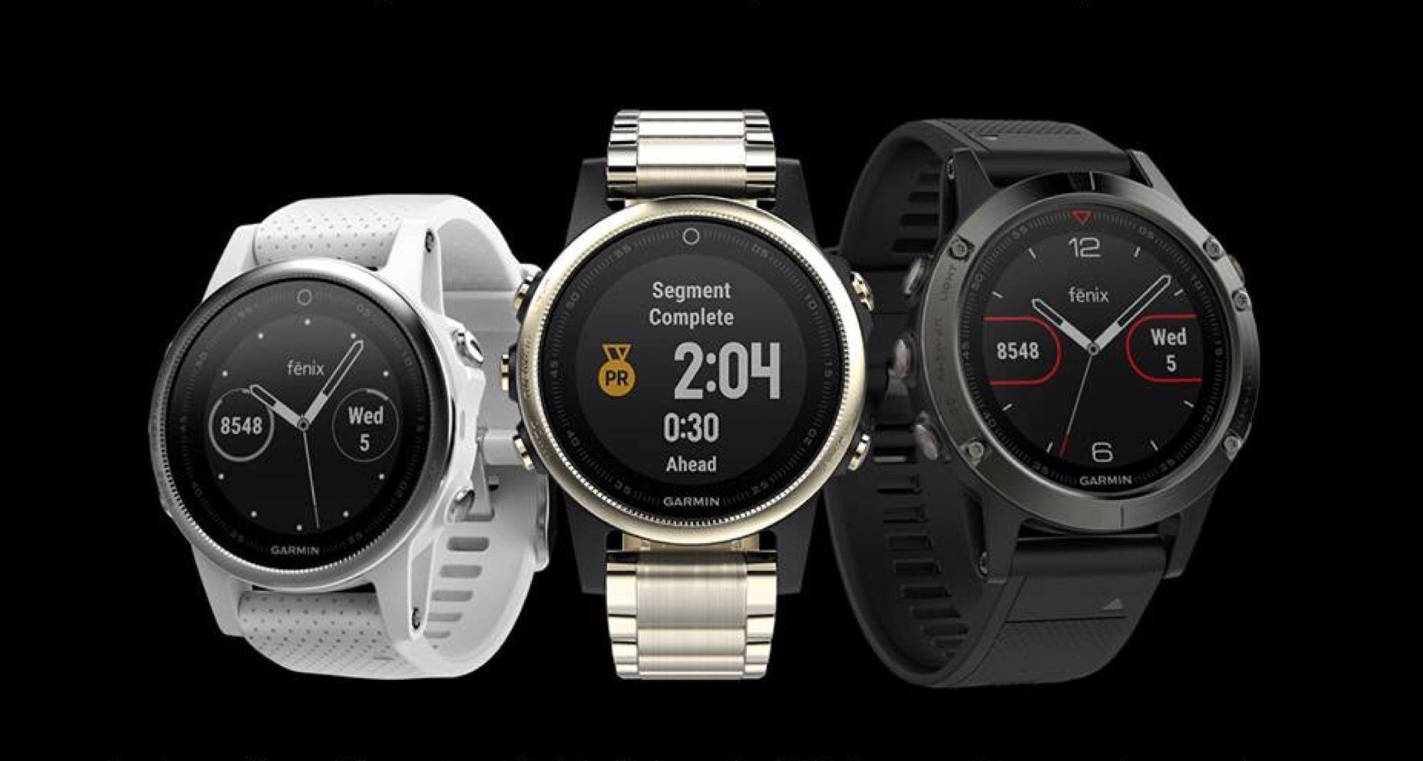 Smartwatch de Garmin, Joyería Fuentefría.
