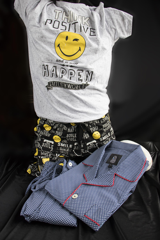 Pijamas de hombre - Regalos para el día Del Padre en Ourense