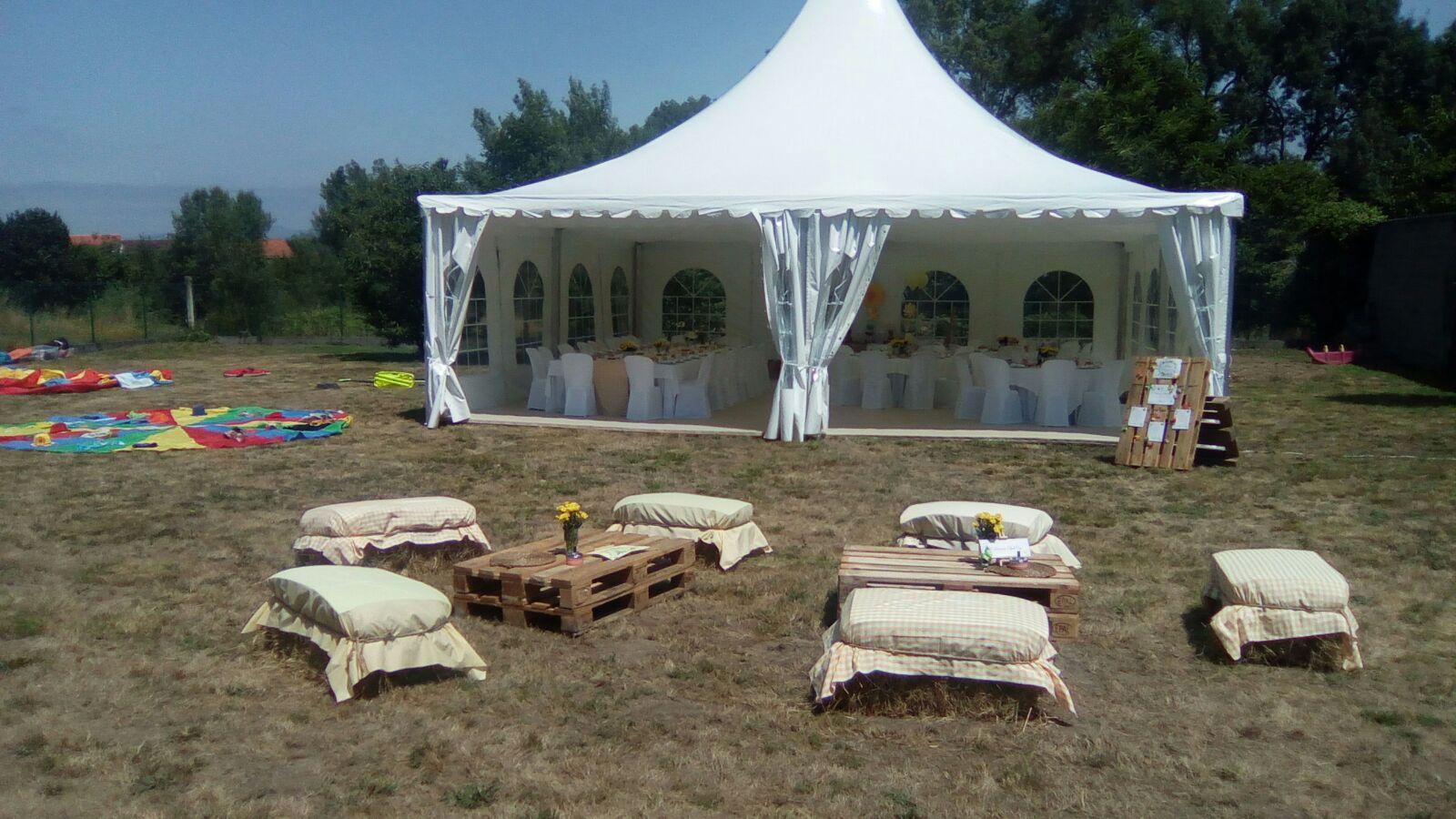 Event Bodas - Organización de bodas y eventos en Ourense