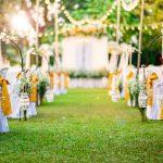 Organiza tu boda o evento sin agobios