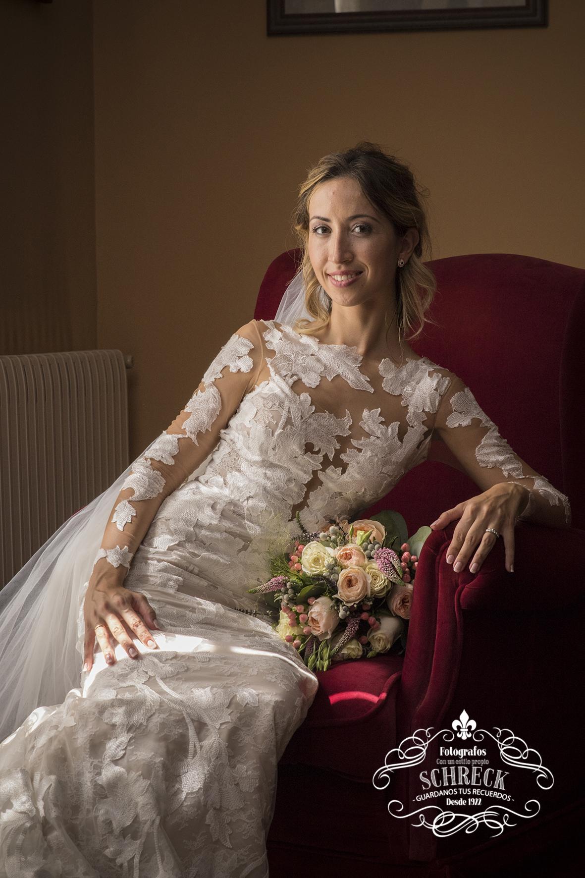 Schreck Fotografía de bodas en Ourense