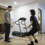 Atrévete a probar el entrenamiento personalizado con electrofitness