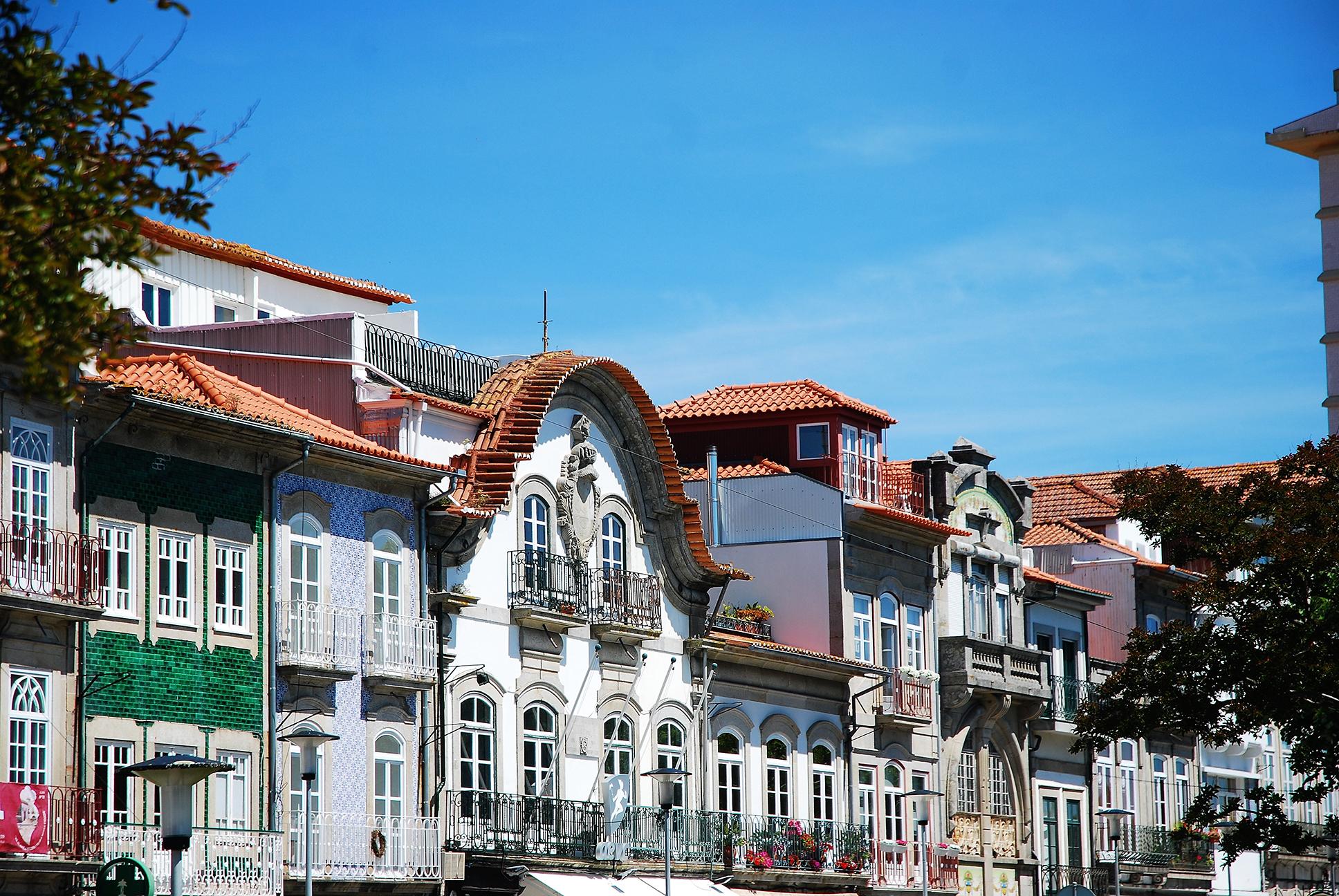 Día de la madre en Braga