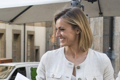 madrina SN Cristina Bermudez