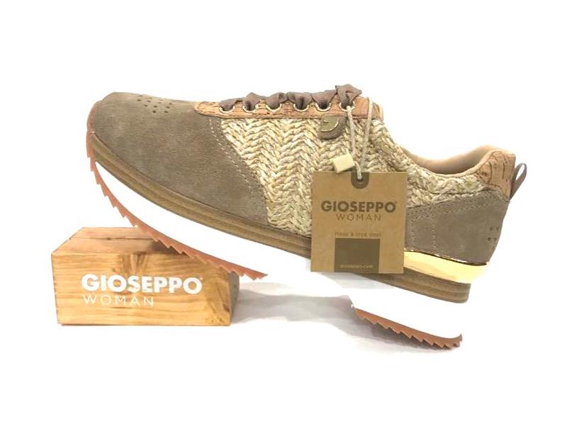 sneakers marca Gioseppo para mujer