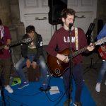 """<span class=""""antetitulo""""> Entrevista a Winter Tide, grupo musical ourensano</span><br/>""""Cuando decidimos el nombre del grupo pensamos en Ourense y lo que se nos ocurría era que es una ciudad muy fría"""""""